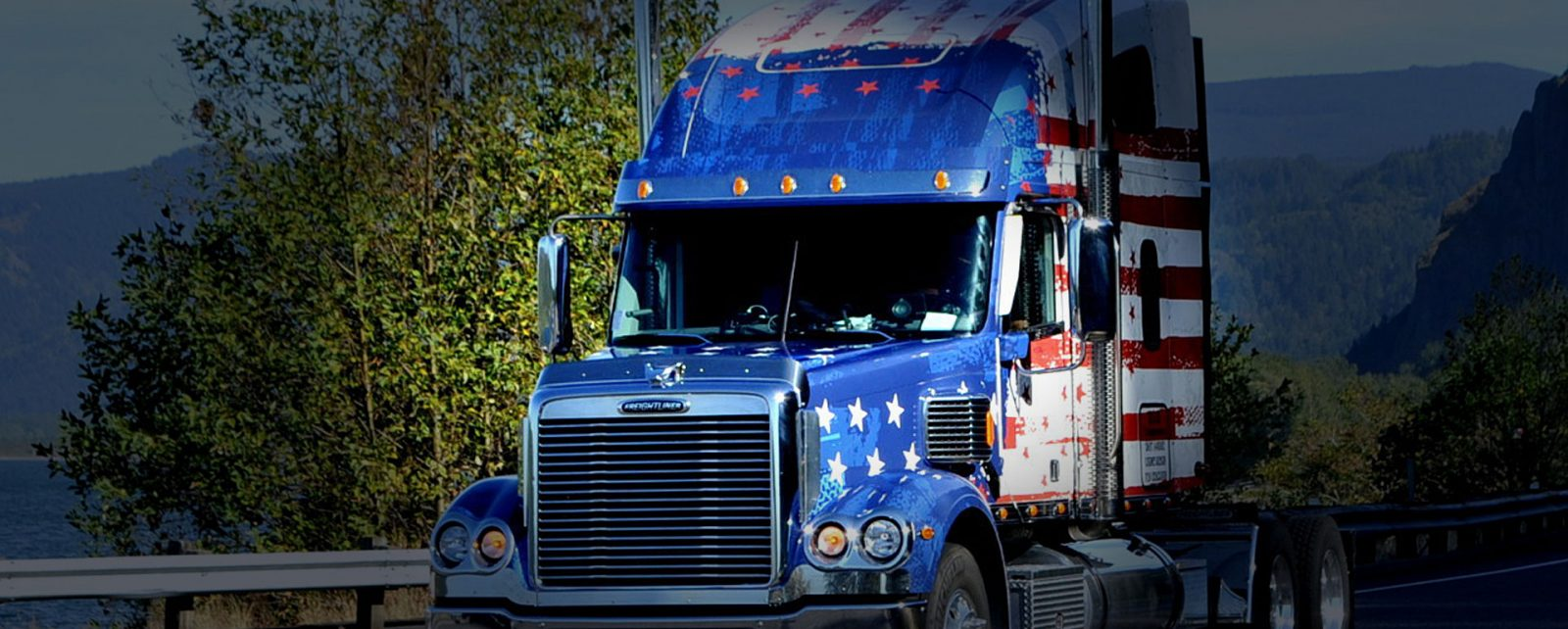 Trucking in the USA